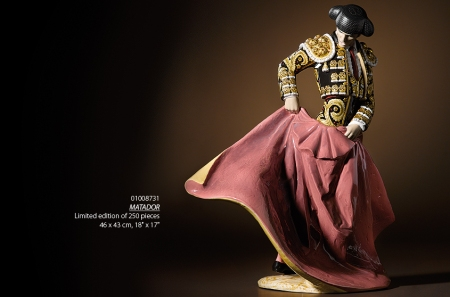 Lladro New Issues 2013