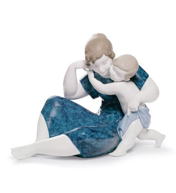 Lladro 08387 A CHILD'S LOVE
