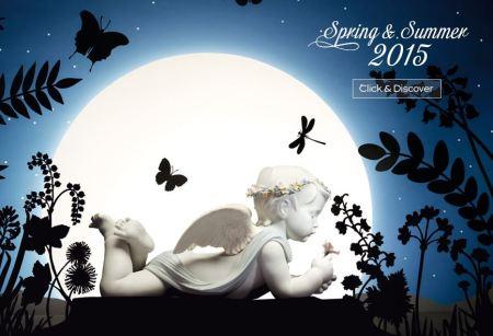 Lladro Spring & Summer 2015