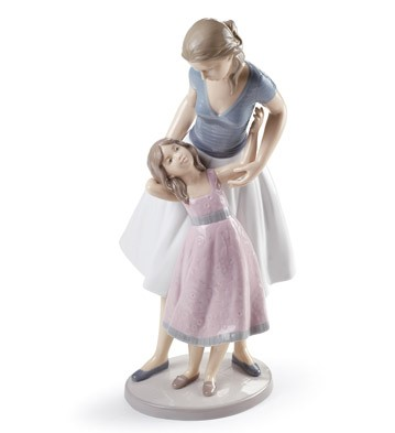Lladro 08482 I WANT TO BE LIKE YOU