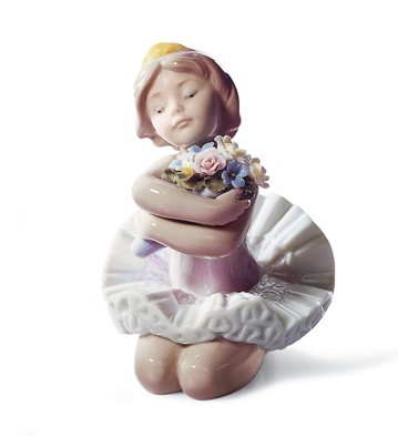 Lladro 06764 MY DEBUT