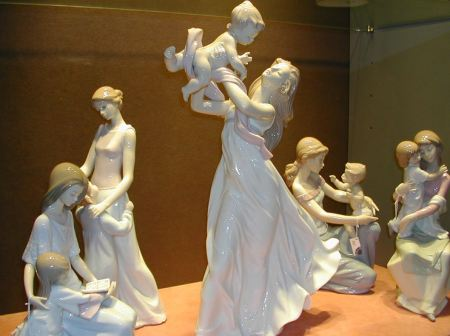 Lladro MothersDay gift