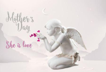 Lladro MothersDay
