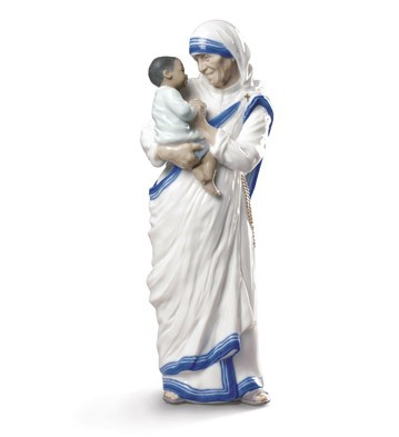 lladro-mother-teresa-calcutta