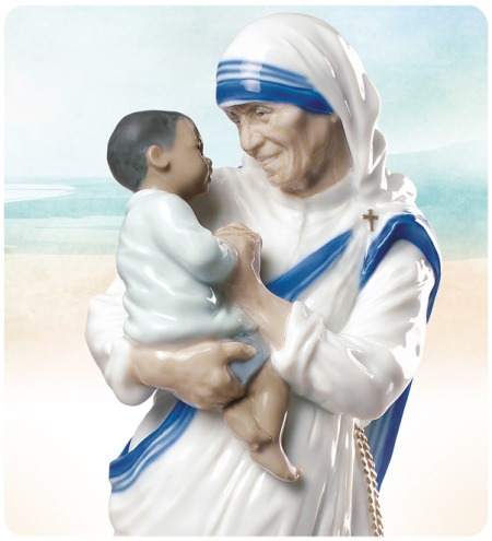 mother-teresa-of-calcutta-lladro