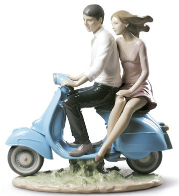 lladro-riding-with-you