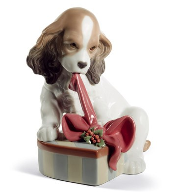 lladro-cant-wait-christmas
