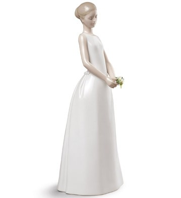 Lladro WEDDING DAY