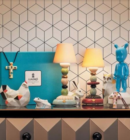 Lladro new trends